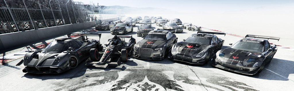 Presentamos GRID Autosport – el próximo mes de junio en PS3