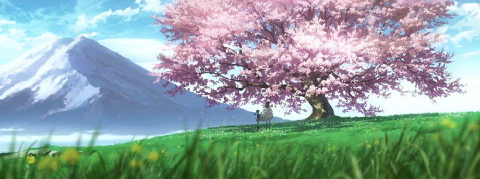 Ya está disponible para PS3 la recopilación de anime Short Peace