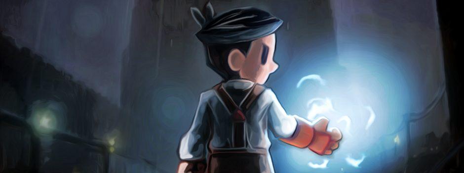 El increíble diseño artístico de Teslagrad llegará pronto a PS3 y PS Vita