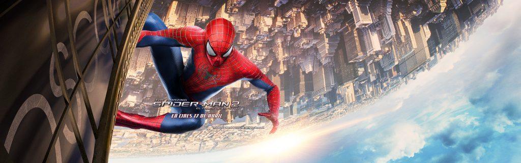 Gana un viaje a Nueva York y un sistema PS4 de edición limitada con The Amazing Spider-Man 2: El poder de Electro