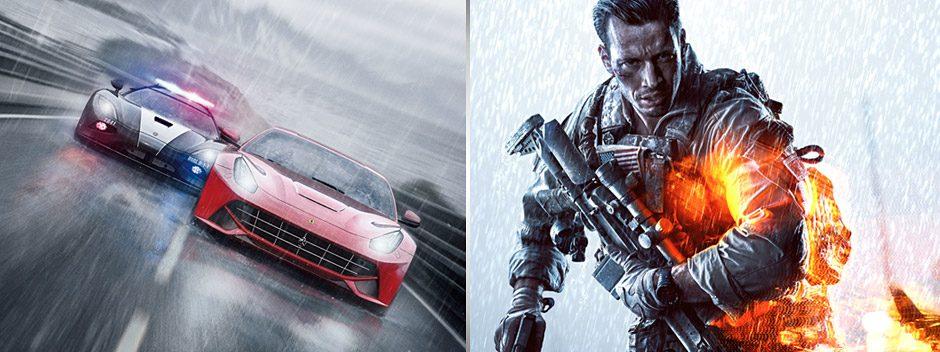 Ofertas para juegos de PS4 en PlayStation Store este fin de semana