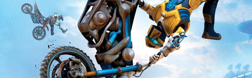 Trials Fusion ya está en PS4