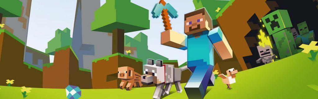 Minecraft: PlayStation 3 Edition se lanza en disco el próximo mes