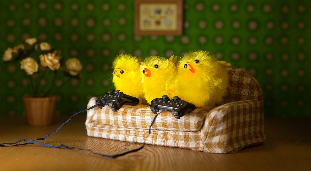 Más ofertas de Semana Santa en PlayStation Store