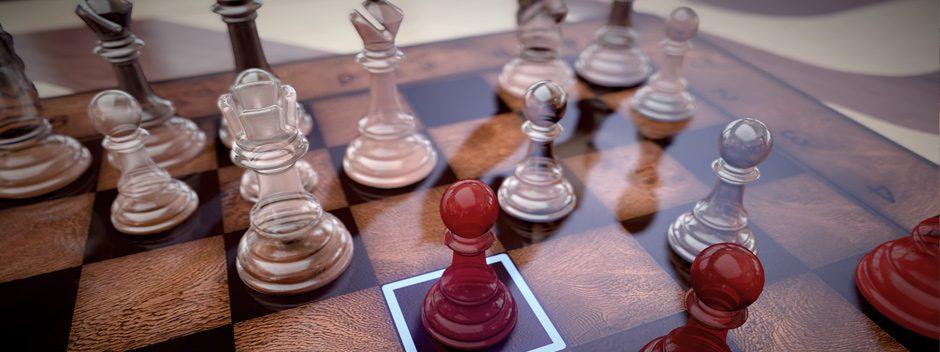 Pure Chess llega esta semana a PS4
