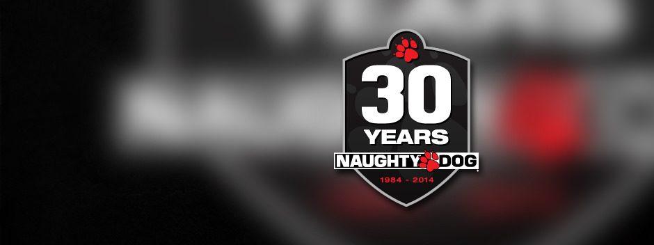 The art of Naughty Dog: celebrando 30 años de grandes juegos