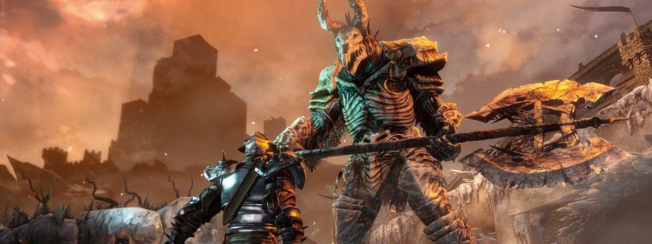 Nuevo tráiler de Bound by Flame que muestra la mecánica de lucha del RPG