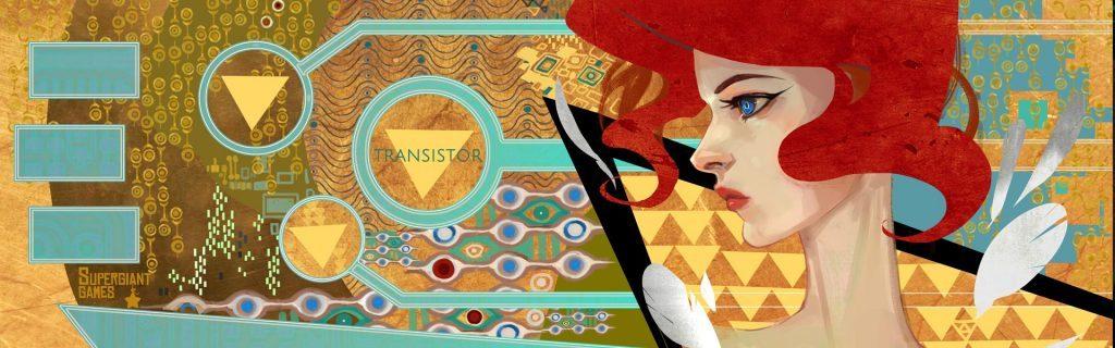 Se anuncia la fecha de lanzamiento de Transistor para PS4