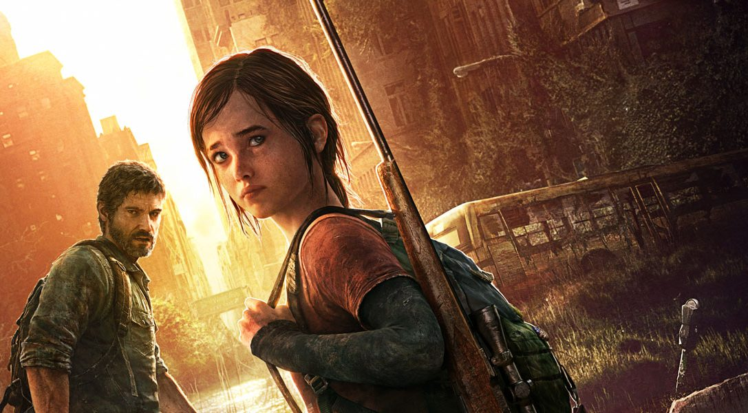 The Last of Us Remasterizado llega a PS4 en verano de 2014