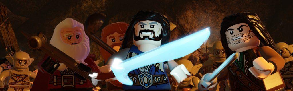 Lo último en PlayStation Store: LEGO El Hobbit, Football Manager Classic y más
