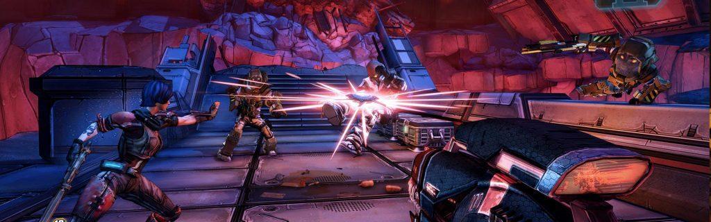 Borderlands: The Pre-Sequel muy pronto en PS3