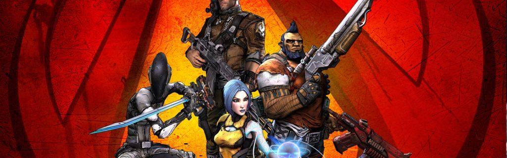Borderlands 2 llega a PS Vita en mayo