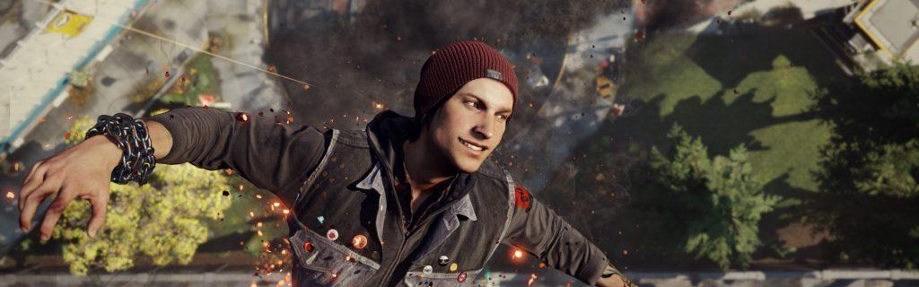 Los más vendidos de PlayStation Store en marzo – inFAMOUS Second Son entra directamente a la primera posición