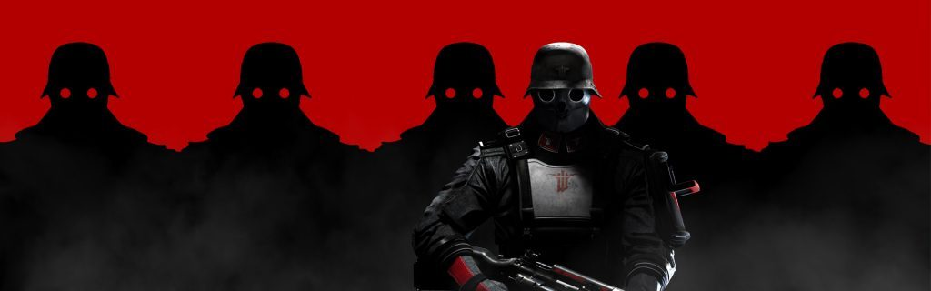 Nuevo tráiler de Wolfenstein: The New Order – B.J. Blazkowicz no tiene hacia donde correr…