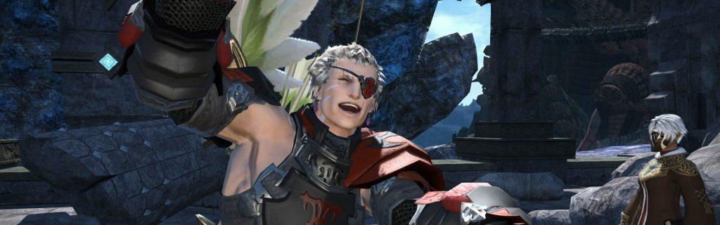 Segunda fase de la beta de Final Fantasy XIV: A Realm Reborn