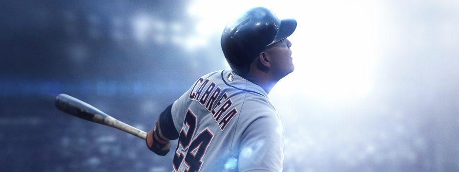 MLB 14 The Show llega mañana en exclusiva para PS3 y PS Vita
