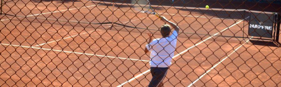 El Rafa Nadal Tour by MAPFRE sigue su curso