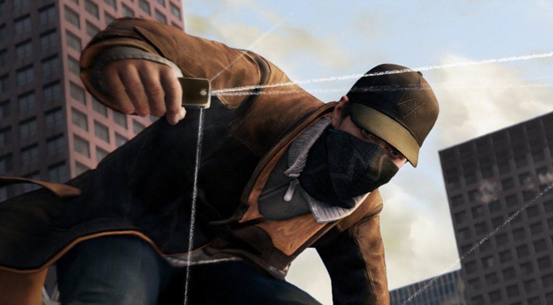 Lo último en PlayStation Store: Watch_Dogs, Borderlands 2, Lemmings y mucho más