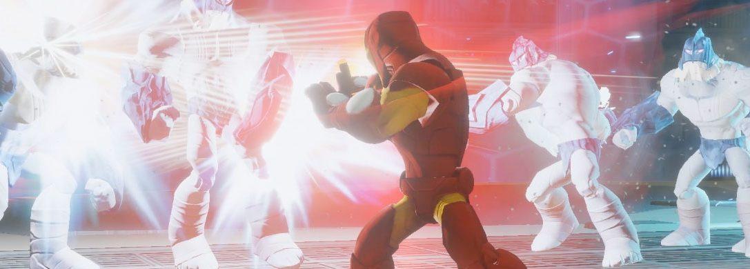 Nuevo tráiler del Play Set de Los Vengadores para Disney Infinity 2.0 Marvel Super Heroes