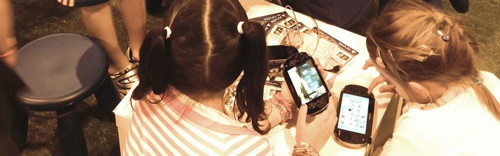 PlayStation Vita Pets estuvo en primicia en la Feria 100×100 Mascota