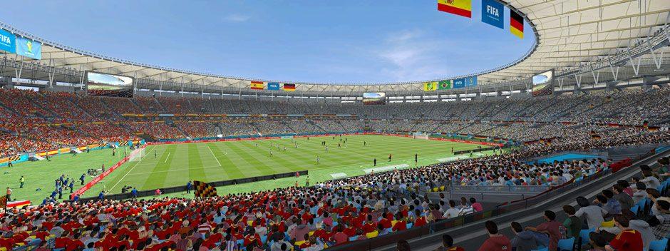 FIFA World Cup llega a FIFA Ultimate Team