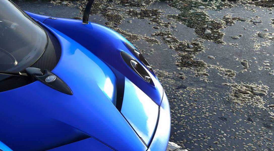 Probando DRIVECLUB – Detrás de las ruedas en PS4