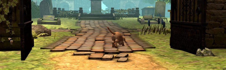 PlayStation Vita Pets estará presente en la Feria 100×100 Mascota