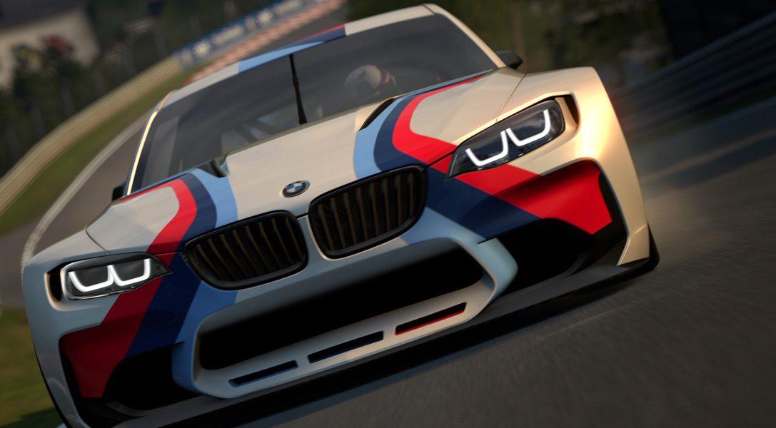 La actualización 1.07 para Gran Turismo 6 se lanza hoy