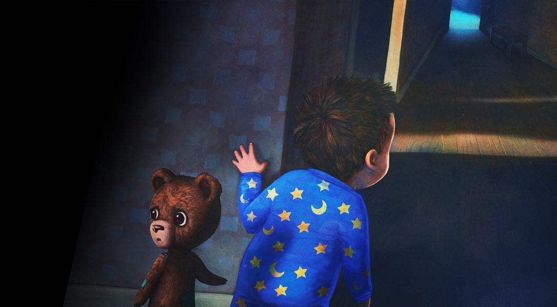 El juego de miedo Among the Sleep llegará en breve a PS4