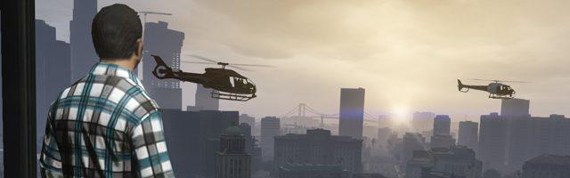 GTA Online – La actualización La Gran Vida llegará la próxima semana
