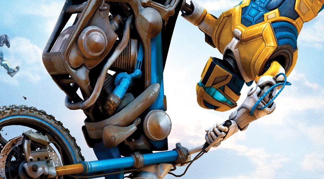 El Top 20 de PlayStation Store – Abril: Trials Fusion y Minecraft se reparten el trono