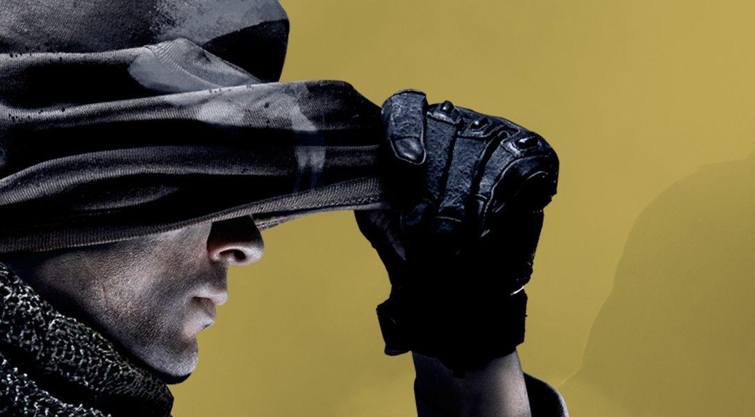 Devastation – ¿Listo para lo último de Call of Duty: Ghosts?