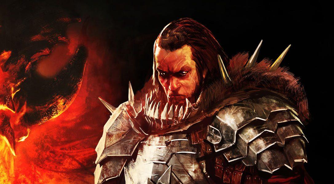 Lo último en PlayStation Store: Kratos en PS Vita, Bound by Flame y mucho más..