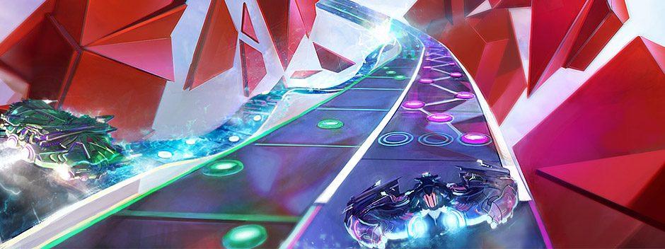 ¡Ayuda a Harmonix a revivir el clásico de acción y ritmo para PS2, Amplitude!