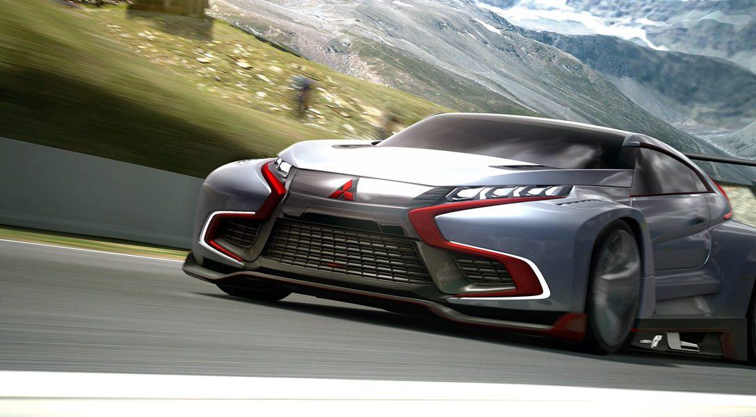 La actualización 1.08 de Gran Turismo 6 se lanza hoy