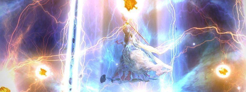 #E3MejorConPS4 – Echa un vistazo al tráiler del nuevo Final Fantasy XIV