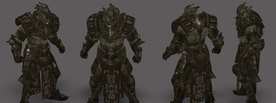 #E3MejorConPS4 – Diablo III: Reaper of Souls recibirá contenido exclusivo de TLOU y Shadow of the Colossus