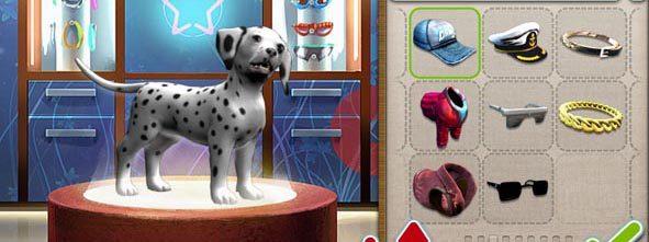 GANADORES DEL CONCURSO #MiperroesmiVita de PlayStation Vita Pets