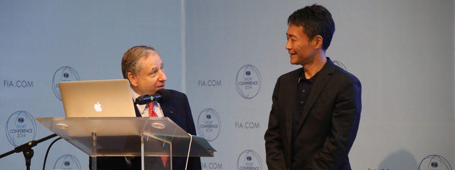 LA FIA certifica cuatro circuitos para Gran Turismo 6