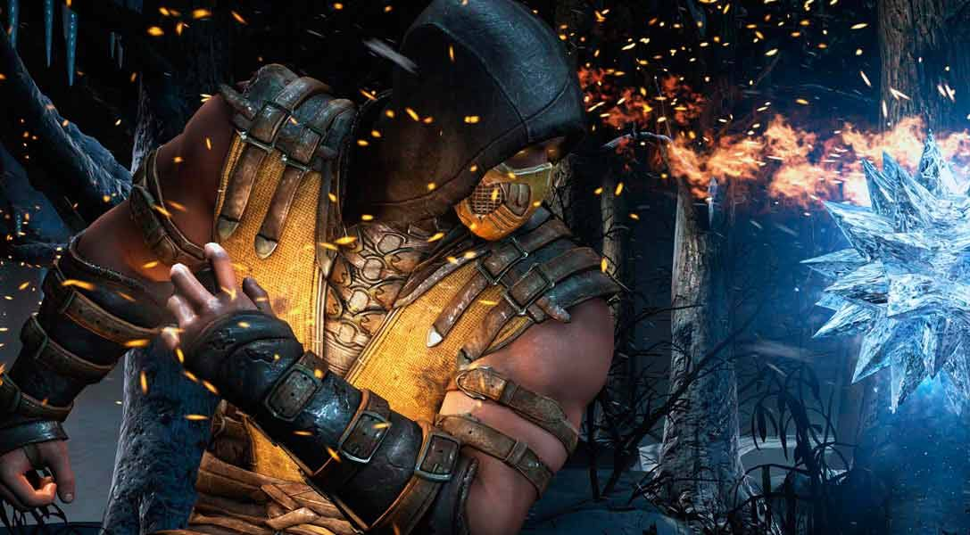 5 cosas que hemos aprendido de Mortal Kombat X en el E3 2014