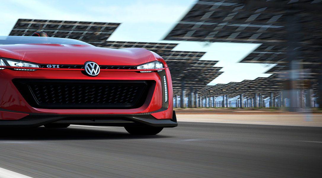Gran Turismo 6 – Nuevos circuitos, coches y funciones con la nueva actualización