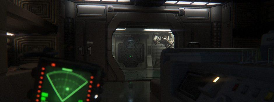 #E3MejorConPS4 – Más detalles de Alien: Isolation desvelados en E3