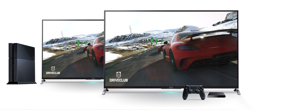 #E3MejorConPS4 – Presentamos PlayStation TV