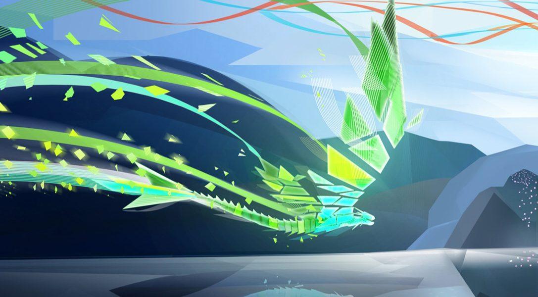 #E3MejorConPS4 – Entwined, anunciado para PS4: ¡ya disponible!