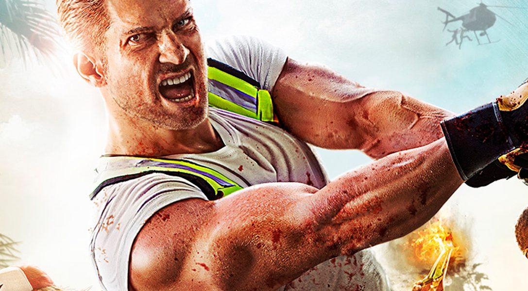 #E3MejorConPS4 – Dead Island 2 para PS4