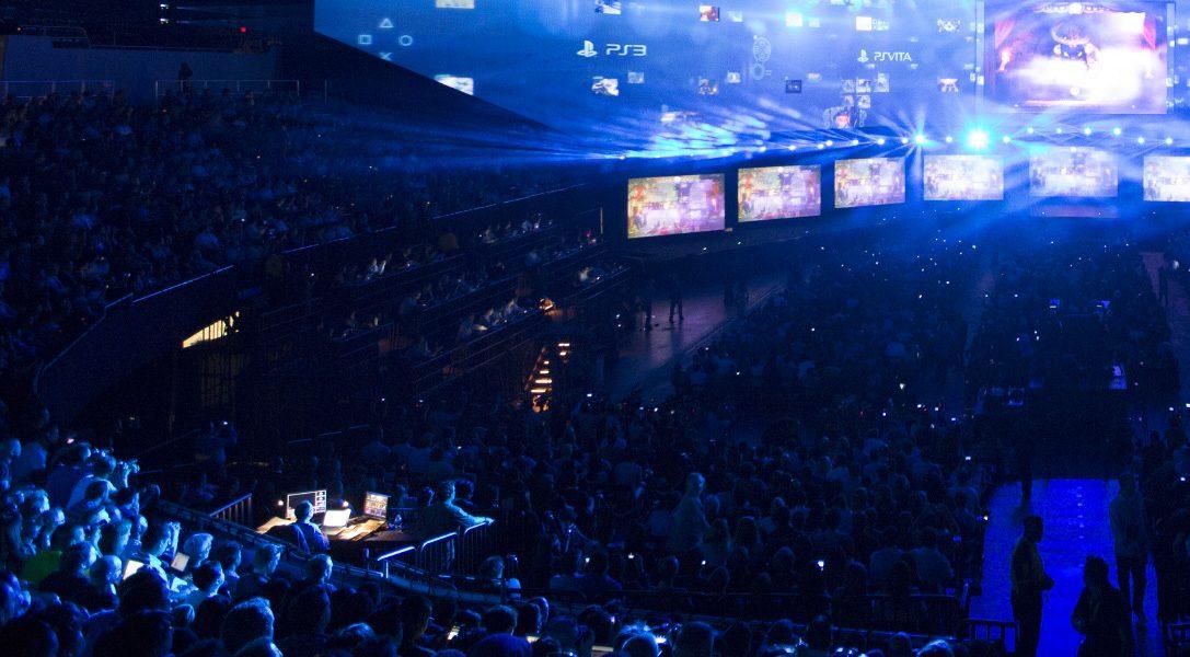 #E3MejorConPS4 – Todo lo que necesitas saber sobre la muestra de este año