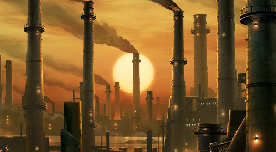 El nuevo tráiler del E3 de Oddworld: New 'n' Tasty deja ver su música y su historia