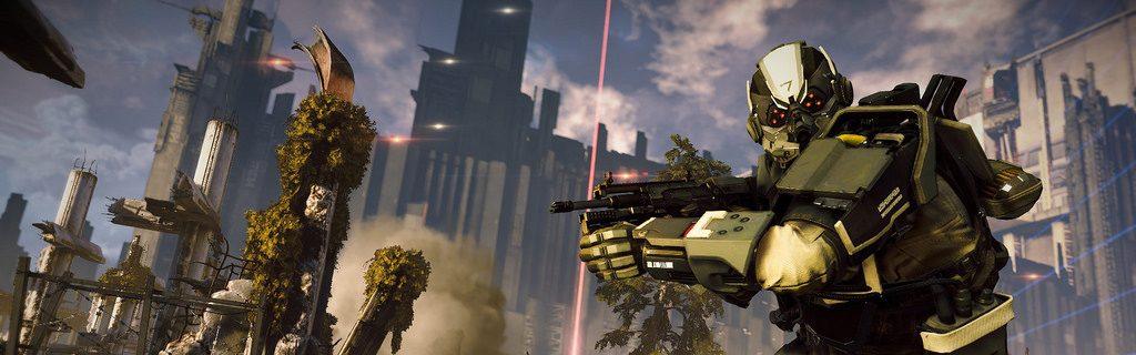 Vídeo de Interceptación, de Killzone Shadow Fall: nuevos datos del diseñador jefe Arjan Bak