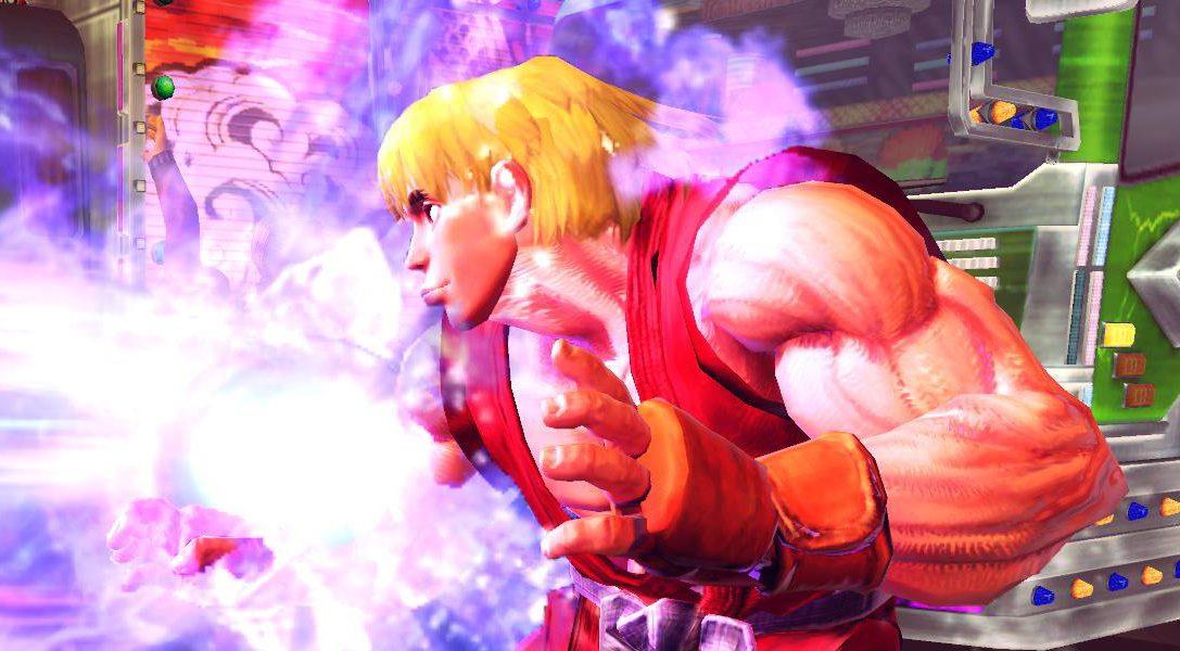 Lo último en PlayStation Store: Ultra Street Fighter IV, PS Vita Pets y más