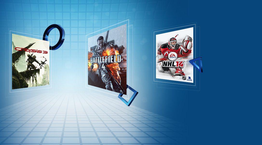 Hoy empiezan los descuentos previos al E3 en PlayStation Store
